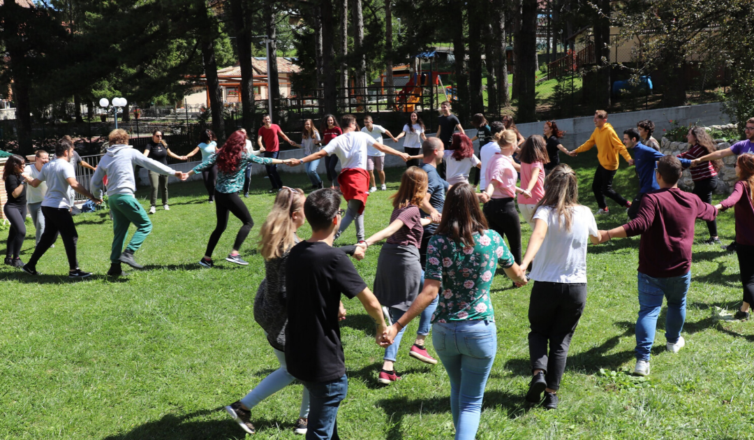 Will I have fun on an Erasmus+ Project? 4 Adventurers share their experience.