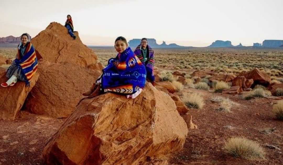 Irish support for Hard-Hit Navajo Nation