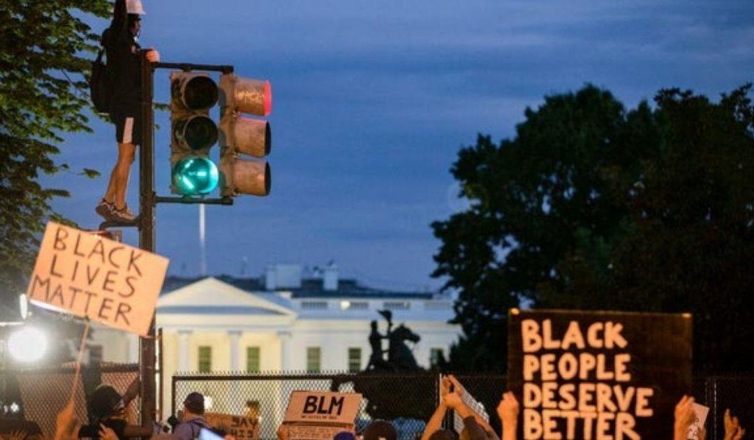 Black Lives Matter: Global Momentum