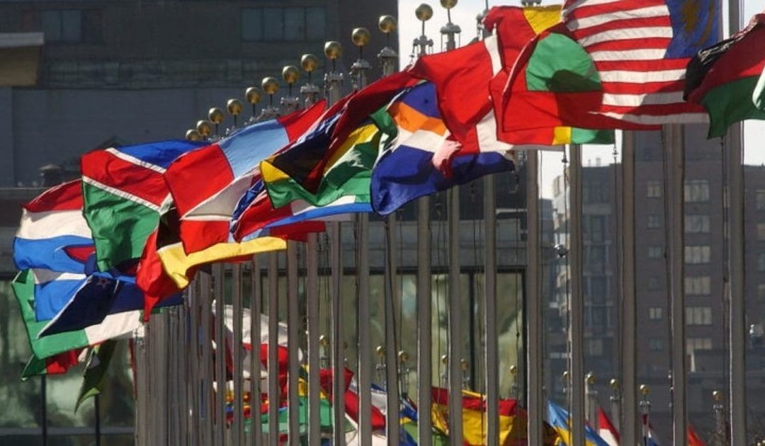 Is International Cooperation More Important Than Ever?