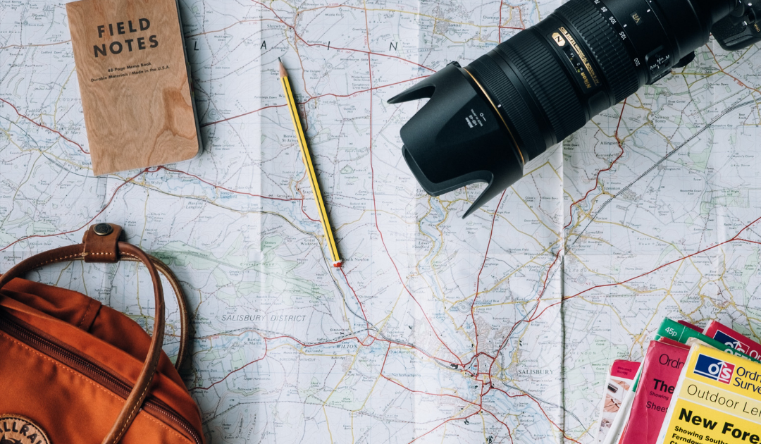 How to travel while saving money